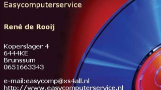 Hoofdafbeelding Easy Computerservice  Brunssum